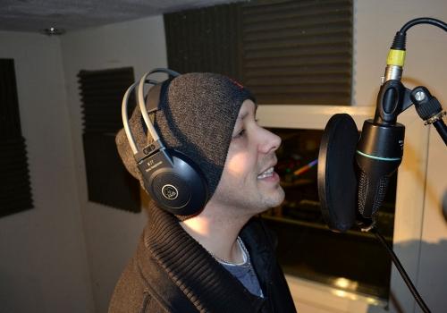 Eversfield Studio Pop Party
